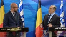 اسرائیلی گروپوں سے بیلجیئن وزیراعظم کی ملاقات پر سفیر کی سرزنش کا حکم