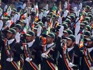 إيران.. نشاط طائفي متصاعد للحرس الثوري في مناطق السنة