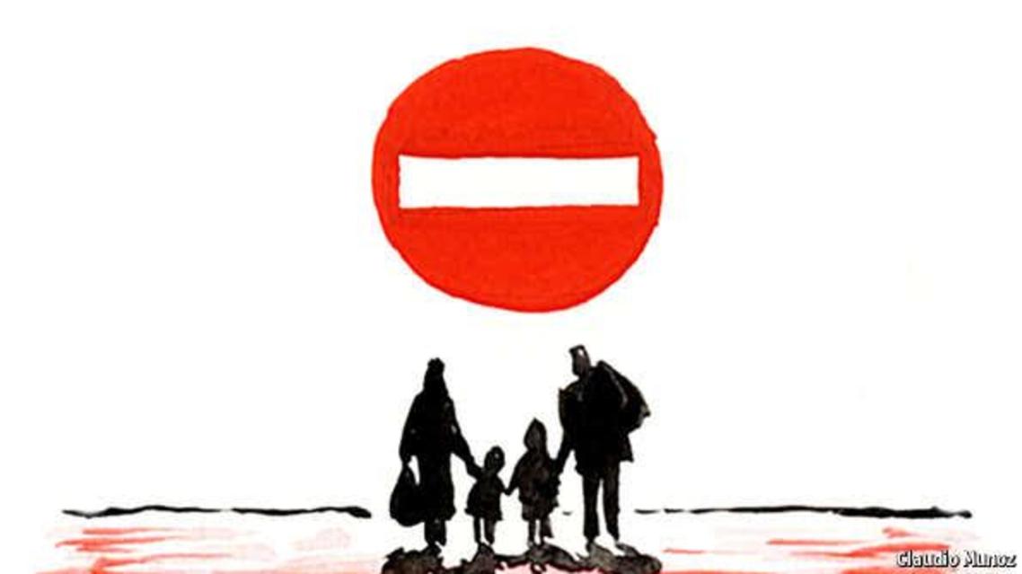 ژاپن و پناهندگی