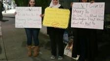 Three Syrian American women shame Congresswoman who shook Assad's hand