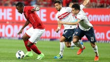Zamalek beat Ahly for first time in Egyptian Super Cup