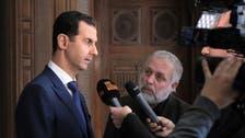 Assad rejects safe zones, hails US fight against terror