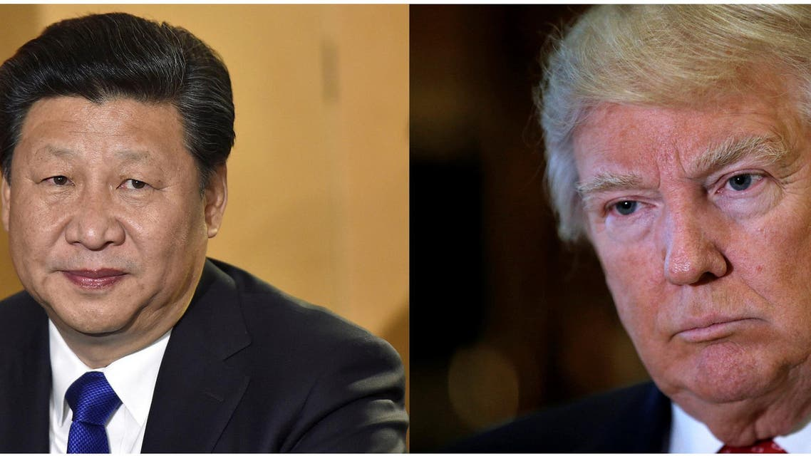 """President Donald Trump told Chinese President Xi Jinping he would respect the """"One China"""" policy, the White House said. (Reuters)"""