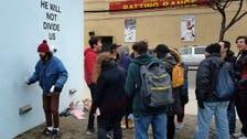 LeBeouf's anti-Trump New York exhibit closed amid safety concerns