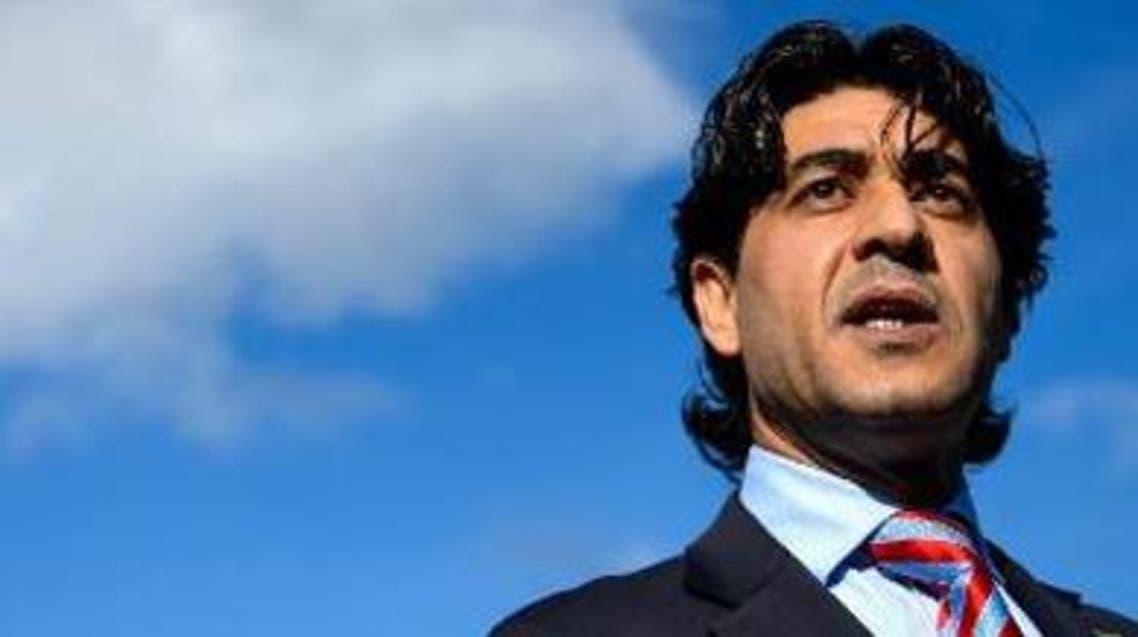 محمد صبرا