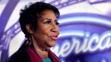Legendary Aretha Franklin to retire from full time touring