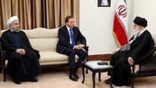 طهران قلقة من انعكاسات العقوبات الأميركية الجديدة