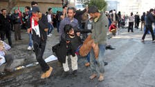 Shiite tension mounts in Baghdad after clashes