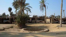 PHOTOS: The Wells of Moses in Egypt as mentioned in the Quran
