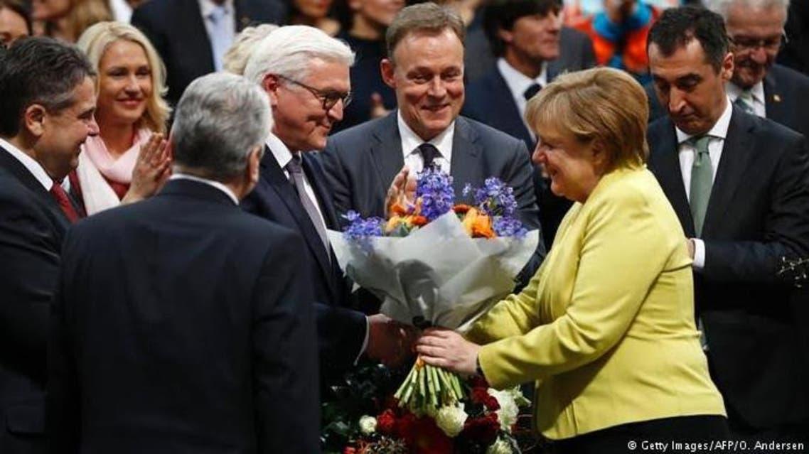 الرئاسة الالمانية