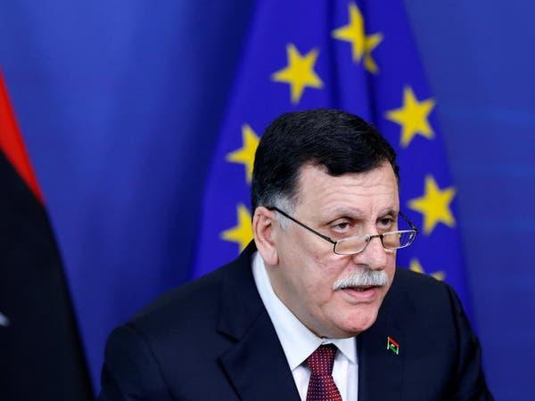 ليبيا.. الاتحاد الأوروبي يناقش تسليح حكومة الوفاق