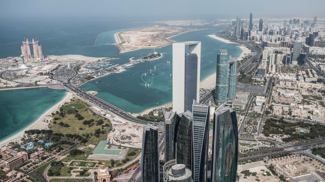 Abu Dhabi (Reuters)