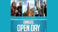 Welcome inside: Mosques across the UK opening their doors to all