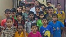 بھارت : ایڈز میں مبتلا 22 بچوں کو زیر پرورش لینے والا انسان