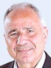 Ahmed Ayash