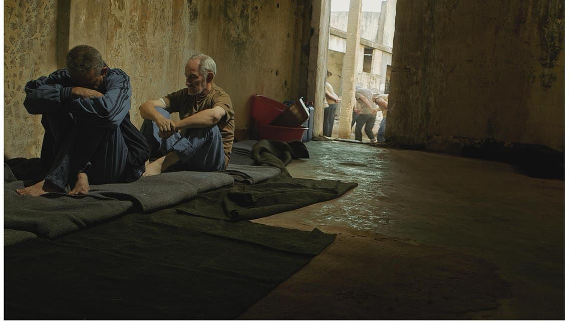 معتقلون سابقون في سجن تدمر يخرجون عن صمتهم