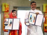 الشرطة تستعيد نسخة من ميدالية نوبل للسلام سرقت في الهند