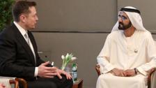 Tesla Motors launch regional office in Dubai