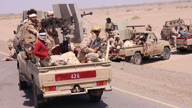 التحالف يعترض صاروخا باليستيا أطلقته الميليشيات نحو تعز