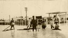 IN PICTURES: Saudis remember 58 days of rainfall 60 years ago