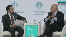 Al Arabiya hosts session at World Government Summit in Dubai