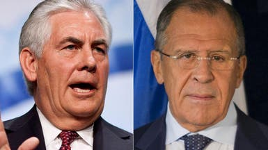 روسيا وأميركا.. اتفاق مبدئي للتحقيق بهجوم خان شيخون