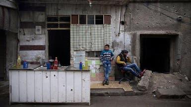 """الأمم المتحدة تحذر من """"كارثة وشيكة"""" في 4 مناطق سورية"""