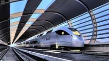 """""""قطار الشمال"""" يخترق صحراء السعودية نهاية فبراير"""