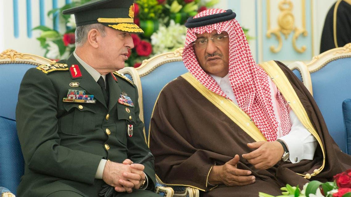 Photos: Moments from Erdogan's visit to Saudi Arabia