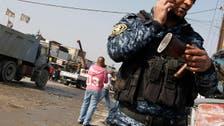 Baghdad car bomb kills four: police