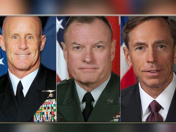 من يخلف فلين مستشارا للأمن القومي الأميركي؟