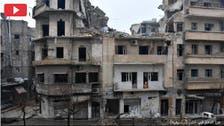 اسد رجیم پر حلب میں کیمیائی ہتھیاروں کے استعمال کا الزام