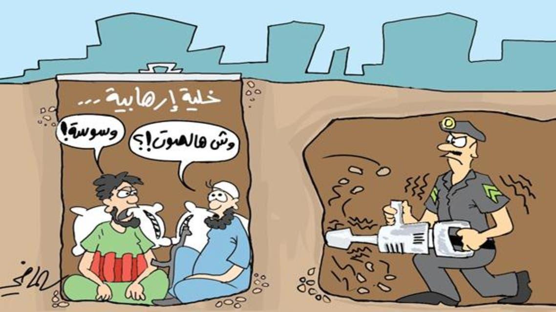 سعود الماضي - الجزيرة