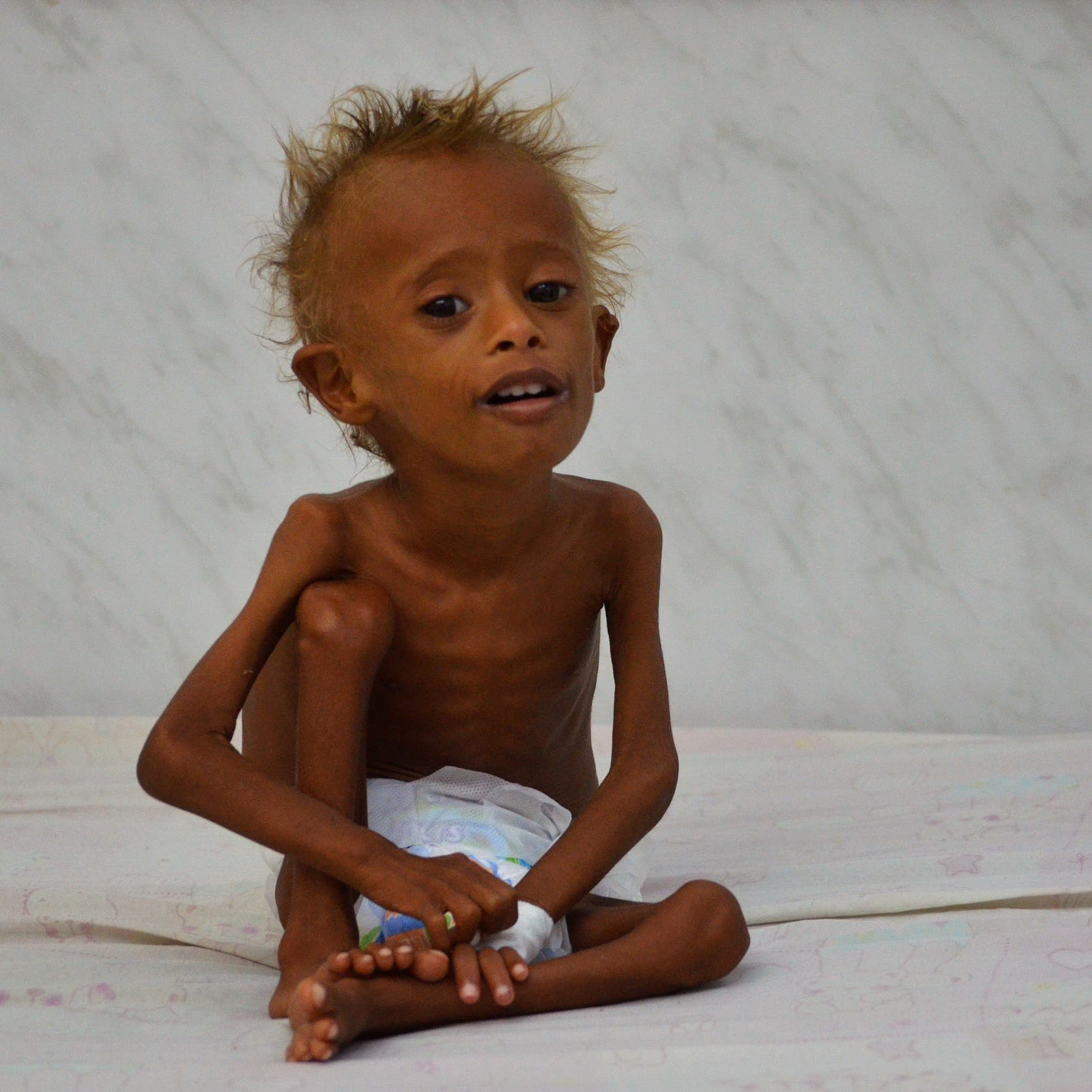 Eleven people die of hunger each minute around the globe: Oxfam