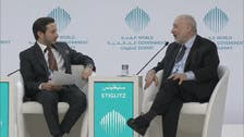 Al Arabiya at Gov Summit: Nobel winner Joseph Stiglitz on 'Inequality & Globalisation'