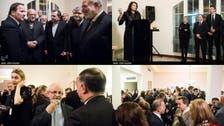 Iranian daily slams meeting between Iranian, Swedish officials at envoy's house