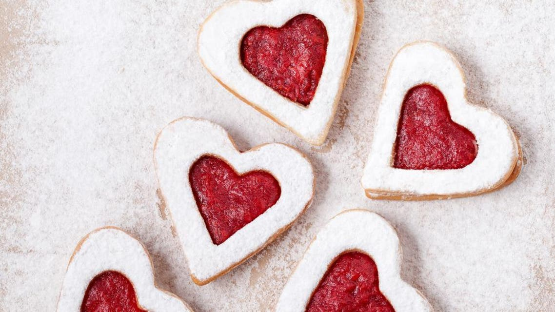 Make sure to include these foods that will inject an extra shot of romance into your meal. (Shutterstock)