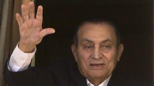 جنازة حسني مبارك الأربعاء في القاهرة.. وهذه تفاصيلها