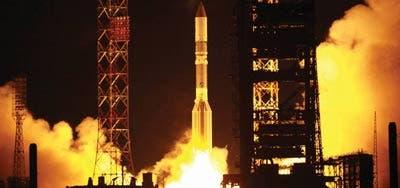 موشک حامل ماهواره امید (مسبار الامل)