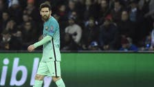 UEFA Champions League: Barcelona thrashed in Paris