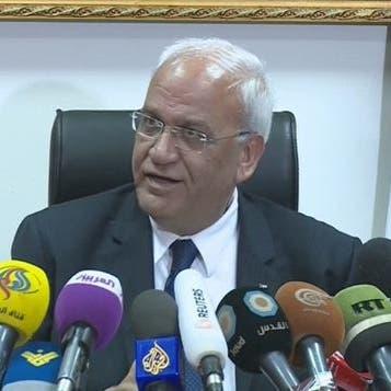 نقل صائب عريقات إلى مستشفى إسرائيلي للعلاج من كورونا