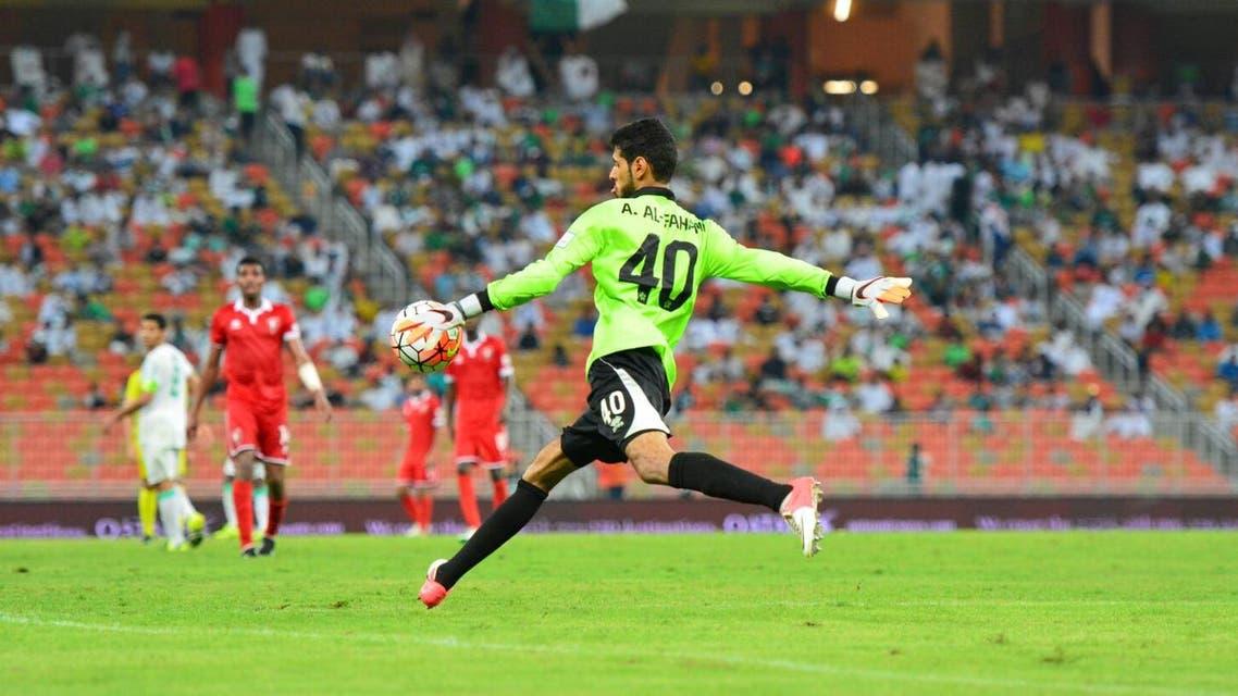 أحمد الفهمي