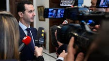 Syria's Assad says Trump travel ban 'not against Syrian people'