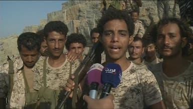 """""""العربية"""" ترصد الاستعدادات اليمنية لحسم معركة حرض- ميدي"""