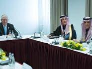 الجبير: نتطلع للعمل مع إدارة ترمب حول قضايا المنطقة