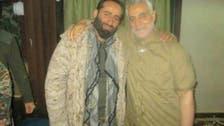 مقتل ضابطين إيرانيين وعناصر أفغان في سوريا