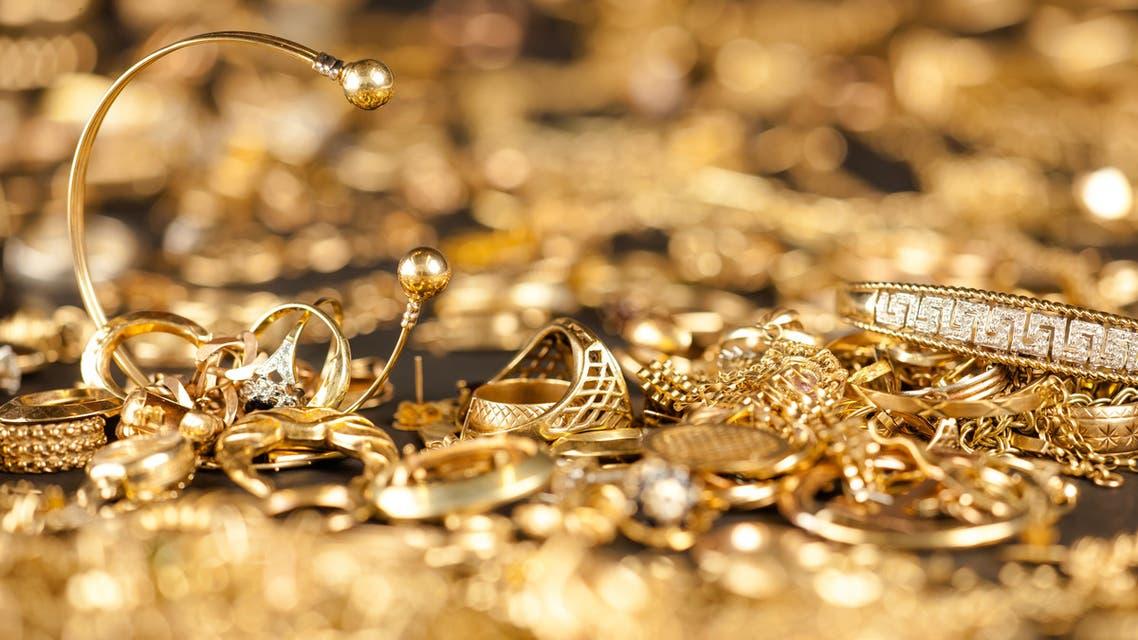 ذهب دهب مجوهرات GOLD I STOCK صورة جودة ممتازة