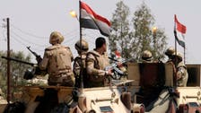 Egyptian army: Officer killed in attack in North Sinai