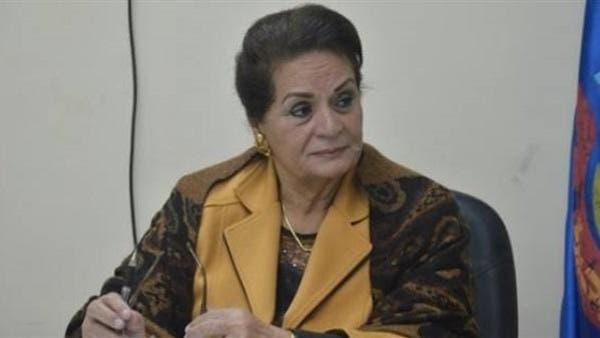 """تعرف على أول سيدة في تاريخ مصر تتولى منصب """"المحافظ"""""""