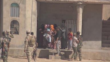 ضجة في الموصل.. بعد سيطرة قوة من الحشد على مسجد